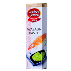 Wasabi paste high quality