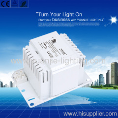 magnetic ballast for sodium lamp(HID ballast)