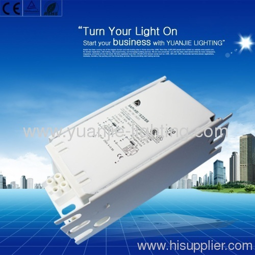 magnetic ballast for 70w Metal Halide lamp