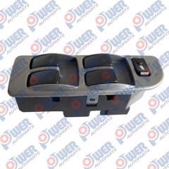 BC8E-66-350-A BC8E-66-350A BC8E66350A Window Lifter Switch