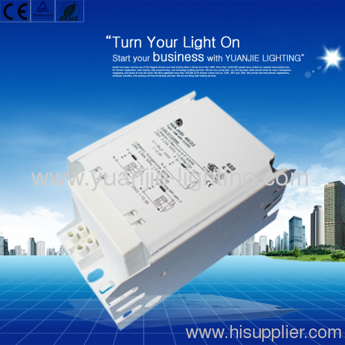 400w magnetic ballast for metal halide lamp and sodium lamp