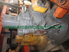 ZAX135US/ZAX120 Hydraulic Main Pump HPKO55AT Assembly