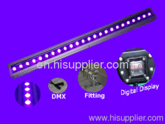 UV Outdoor LED Wall Washer Light