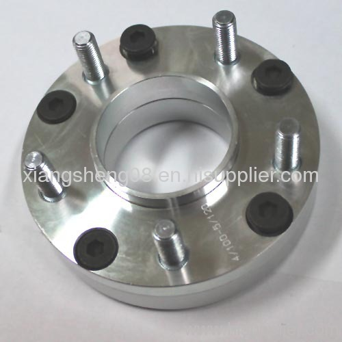 4-lug to 5-lug conversion adapter