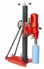 200mm 2300W Three Speed Diamond Concrete Core Drill Machine with Stand (XL200)