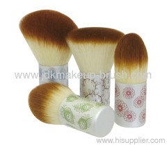 Beautiful Kabuki brush Set