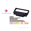 POS printer ribbon for EPSON ERC30/ERC34/ERC38