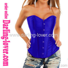 Classic beautiful stain corsets