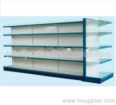 Supermarket Shelf Gondola Shelving racks