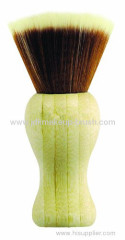 Kabuki brush with Bamboo handle