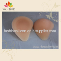 Professional manufacture for silicone breast plate,quality equal to Anita