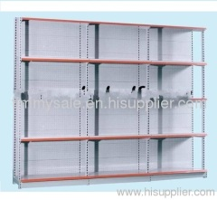 store racking supermarket shelf booard shelving
