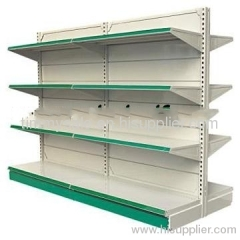 metal shelving supermarket equipment rack shelves