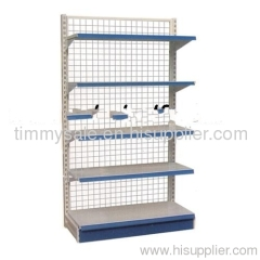 storage shelving supermarket shelf racks