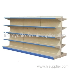 2013 Hot Sale racks Island shelving Supermarket Shelf