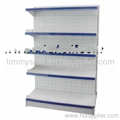 Store racks&Supermarket Shelf Racking