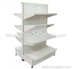 stainless racking steel shelving supermarket shelves