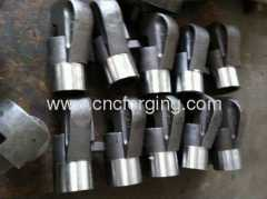 Investment Casting crange parts