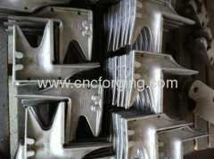 Casting machinery& Engineering part