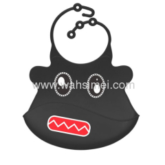 Best silicone baby bibs for promotion