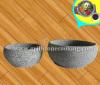 China cheap stone bowl