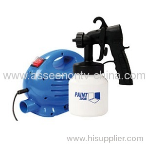 Paint Zoom Paint Spray Paint Sprayer 3-Way Spray head