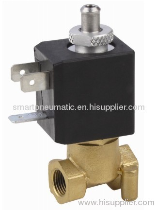 2/3 solenid valve,small valve,water valve, for water system,high pressure.