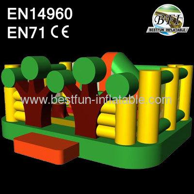 Toddler Inflatable Indoor Bouncer