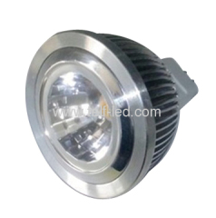 COB MR16 led spotlight