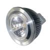 COB 4W Led MR16 base Led spotlight lamps