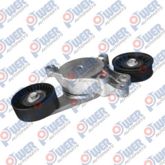 EF6B209A 38227-A2976 Tensioner Pulley for FORD USA