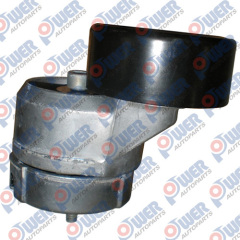 F7TE-6B209-AA F7TE6B209AA F7TZ6B209AA Belt Tensioner for FOR