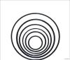 rubber O ring NBR O- ring