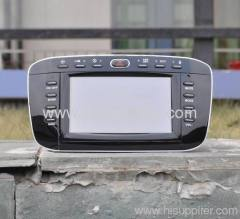 Special Fiat punto car dvd player with GPS Navigation system! hot selling!