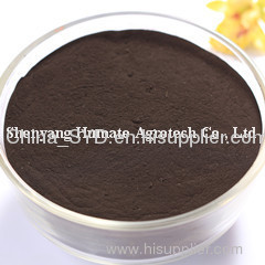 Humic Acid Powder Organic Fertilizer High Quality