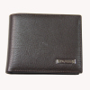Mens new design genuine leather wallet purse
