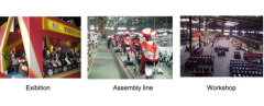 Hangzhou Morakot E-bike Manufacture Co.,Ltd