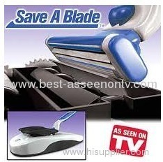 save a blade sharpener as seen on tv
