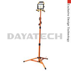 Smart Electrician 20W Portable LED Work Light Tripod