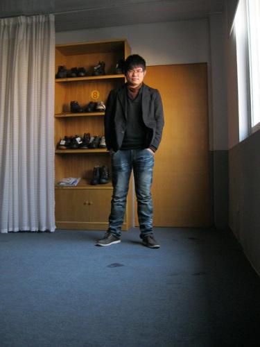 Mr. John.Lin