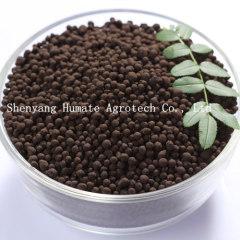 Humic Acid Granular Fertilizer Improver