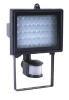 Sensor 2.7W Aluminium LED Lighting fixture