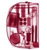 Transparent PVC Cosmetic Travel Bag