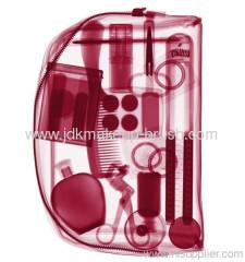 PVC Cosmetic Travel Bag