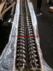 BAUSANO 146mm twin screw cylinder