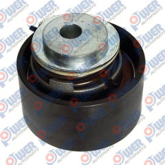 1C1Q6K254AA 1C1Q-6K254-AA 1135356 Tensioner Pulley for FORD