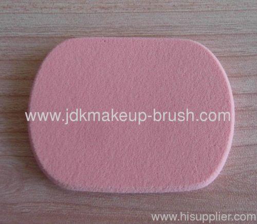 Square shape Cosmetic sponge