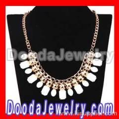 Choker Bib Costume Jewelry Necklace