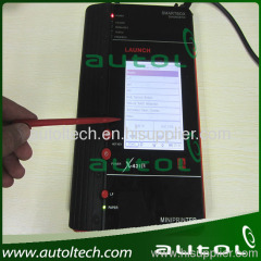 2013 Auto Scanner Diagnostic Tool Original Launch X431 IV