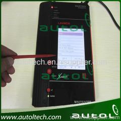 Update-online Auto Scan Tool Original Launch X431 IV